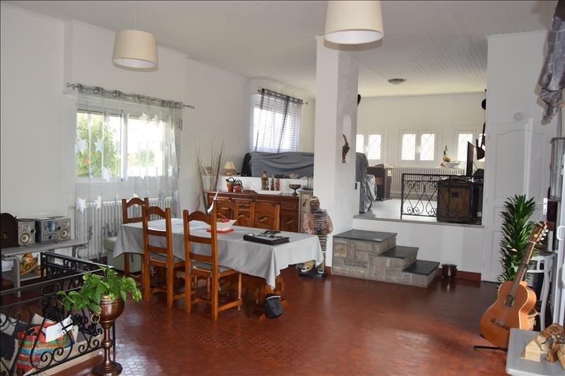 Deluxe sale house / villa Ondres 525000€ - Picture 5