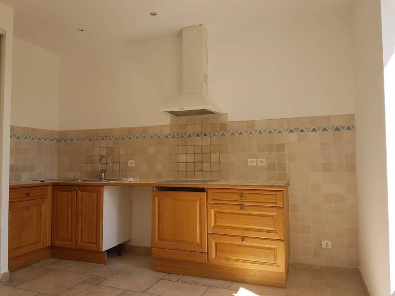 Rental house / villa Rognonas 1600€ CC - Picture 4