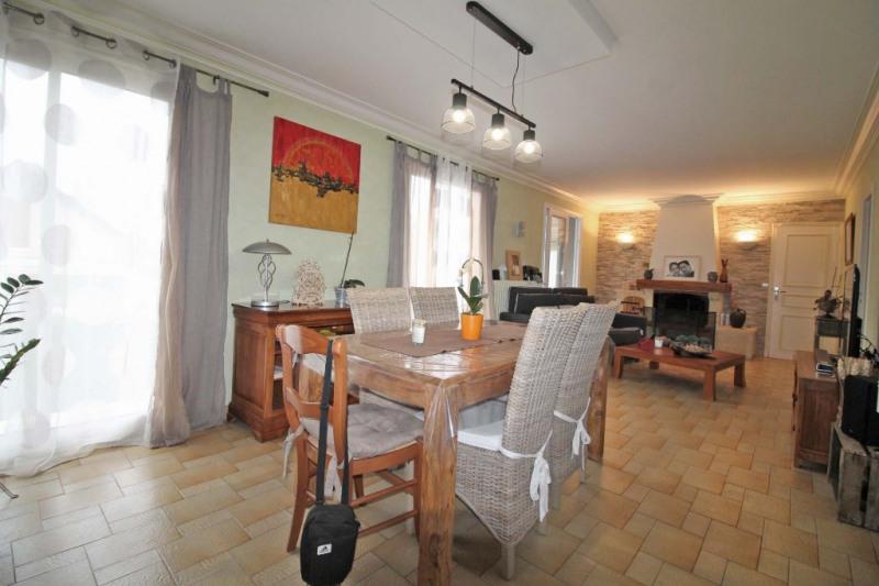Sale house / villa La chartre sur le loir 165000€ - Picture 4