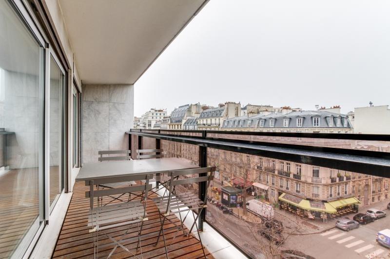 Deluxe sale apartment Paris 16ème 1459000€ - Picture 5