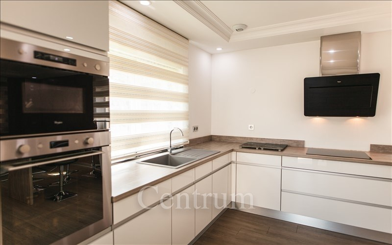 Venta de prestigio  casa Thionville 344900€ - Fotografía 2