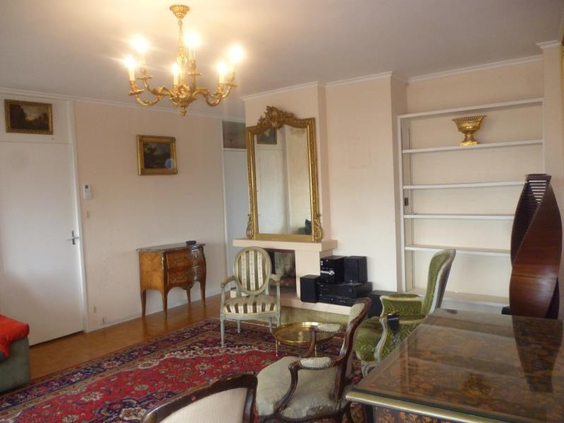 Vente appartement Nantes 468000€ - Photo 2