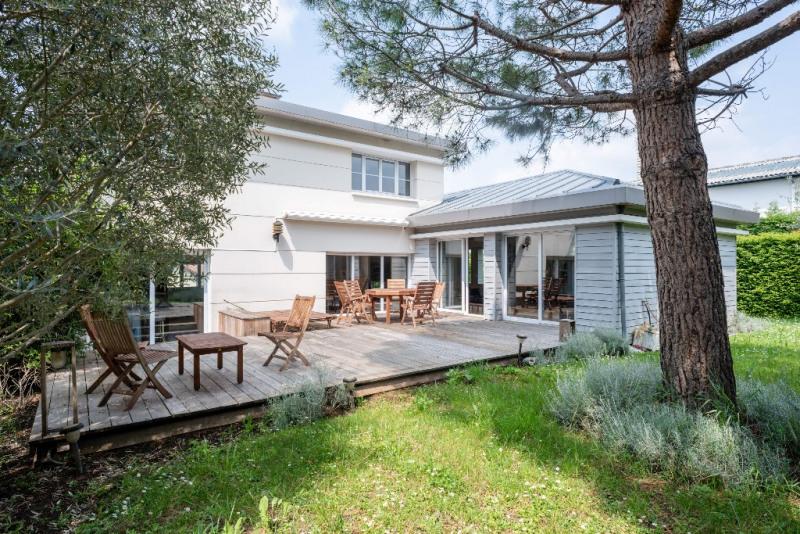 Revenda residencial de prestígio casa Rueil malmaison 1850000€ - Fotografia 1