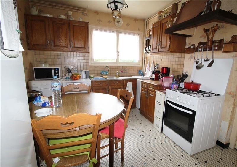 Vente maison / villa Maurepas 299500€ - Photo 4