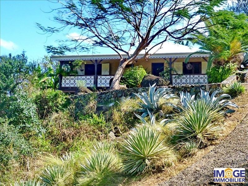 Sale house / villa St martin 399000€ - Picture 2
