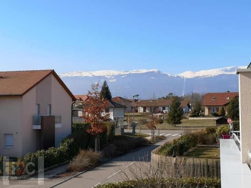 Venta  casa Prevessin-moens 550000€ - Fotografía 11