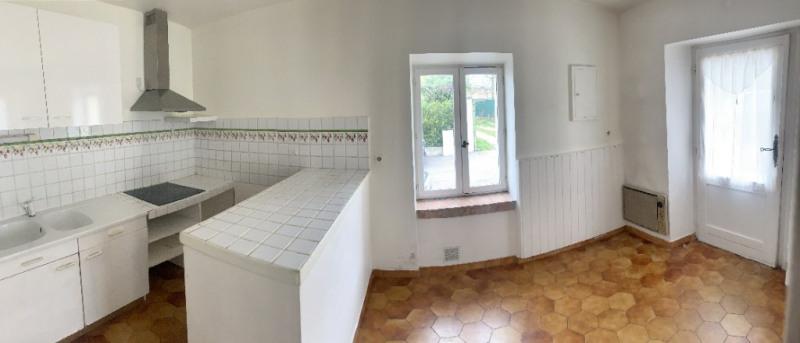 Rental apartment Bouc bel air 895€ CC - Picture 4