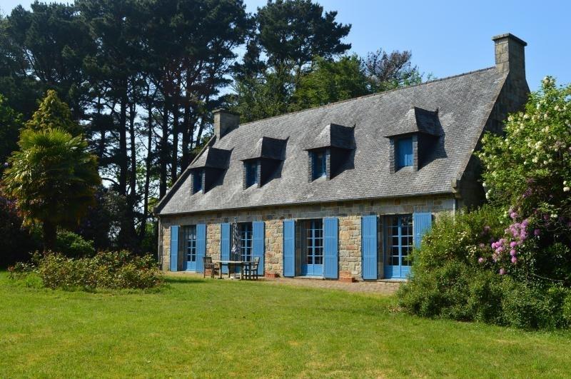Sale house / villa Ploudaniel 320850€ - Picture 1