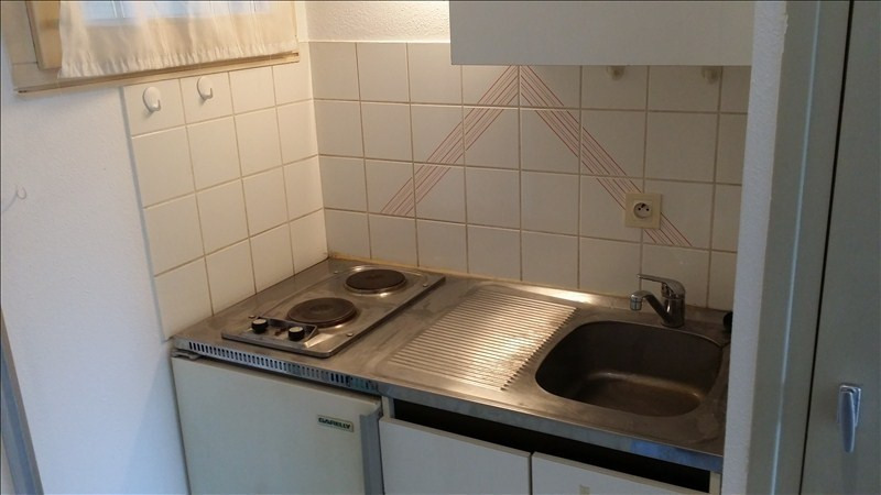 Vermietung wohnung Illkirch graffenstaden 453€ CC - Fotografie 6