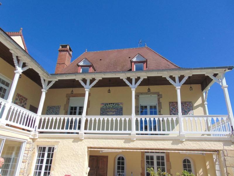 Deluxe sale house / villa Navarrenx 585000€ - Picture 13