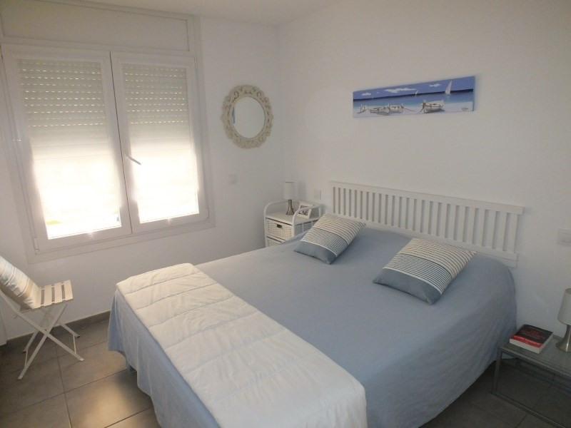Alquiler vacaciones  apartamento Roses santa-margarita 920€ - Fotografía 11