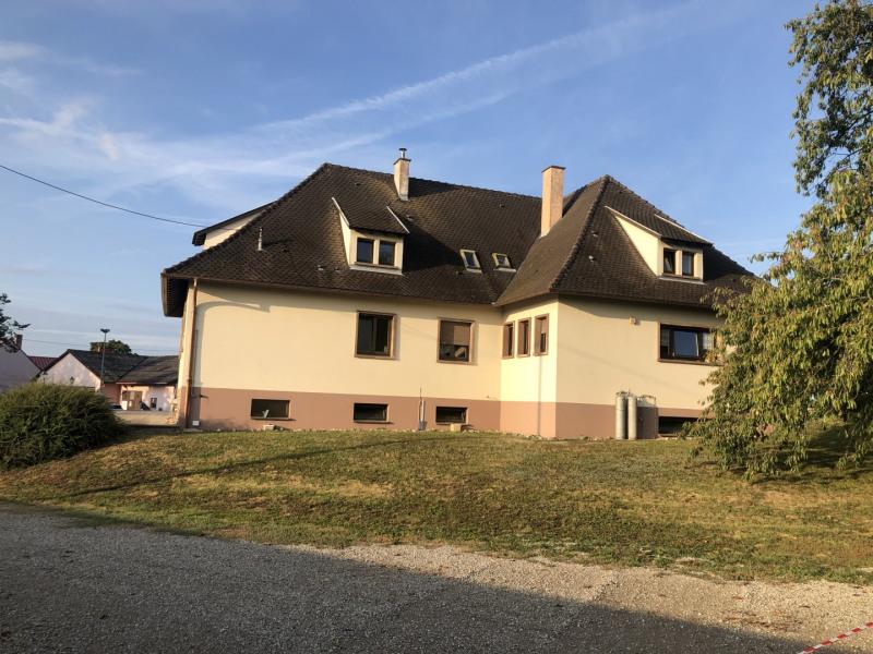 Vente maison / villa Wolschheim 450000€ - Photo 3