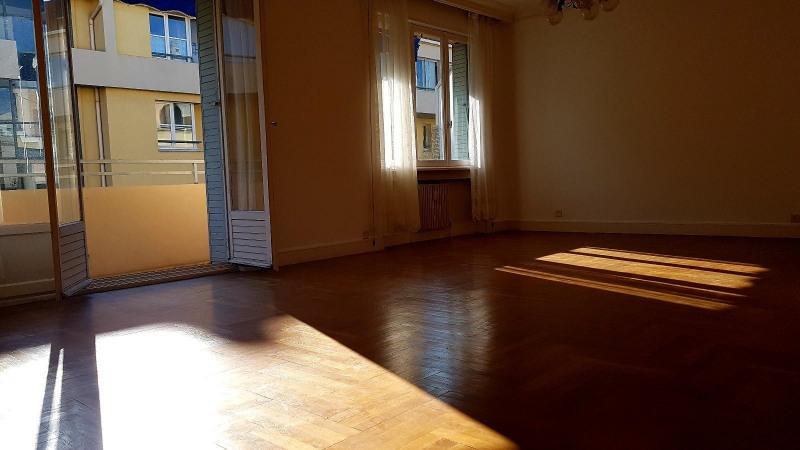 Sale apartment Lyon 7ème 300000€ - Picture 5