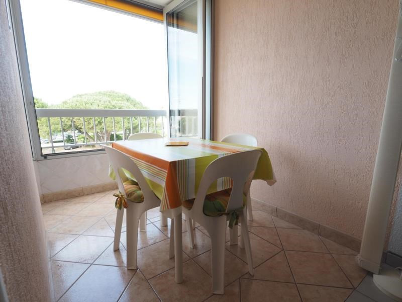 Sale apartment Le grau du roi 139 000€ - Picture 4