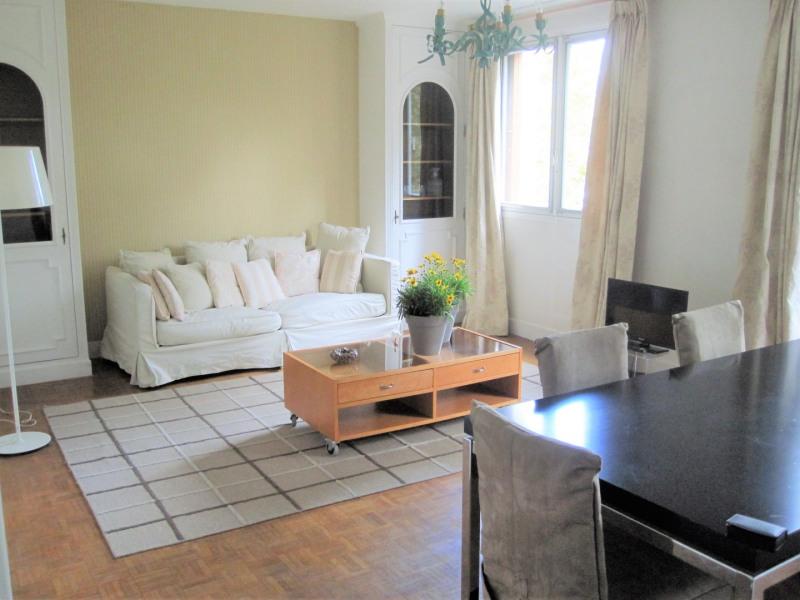 Venta  apartamento Vanves 560000€ - Fotografía 2