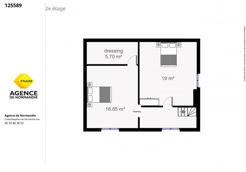 Vente maison / villa Montreuil-l'argillé 110000€ - Photo 12