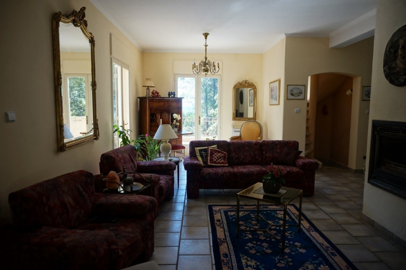 Vente de prestige maison / villa Lourmarin 695000€ - Photo 5