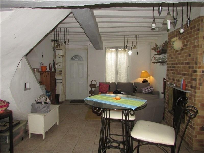Viager maison / villa Rebais 117500€ - Photo 2