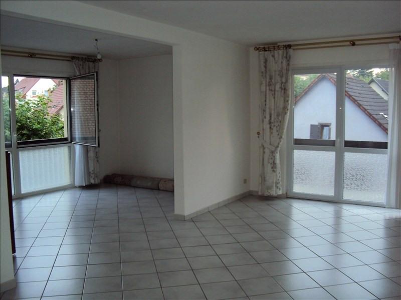 Sale apartment Riedisheim 159000€ - Picture 4