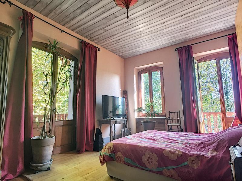 Vente maison / villa La tour du pin 289000€ - Photo 10