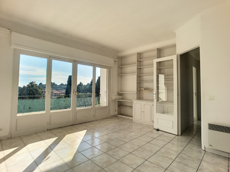 Sale apartment Vence 239 000€ - Picture 1