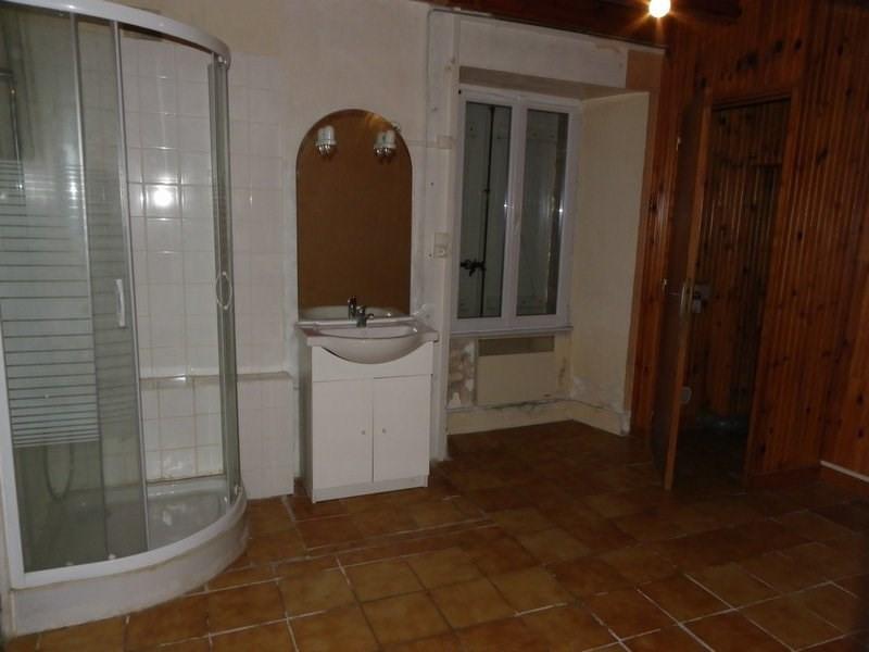 Sale house / villa La haye d'ectot 139000€ - Picture 7