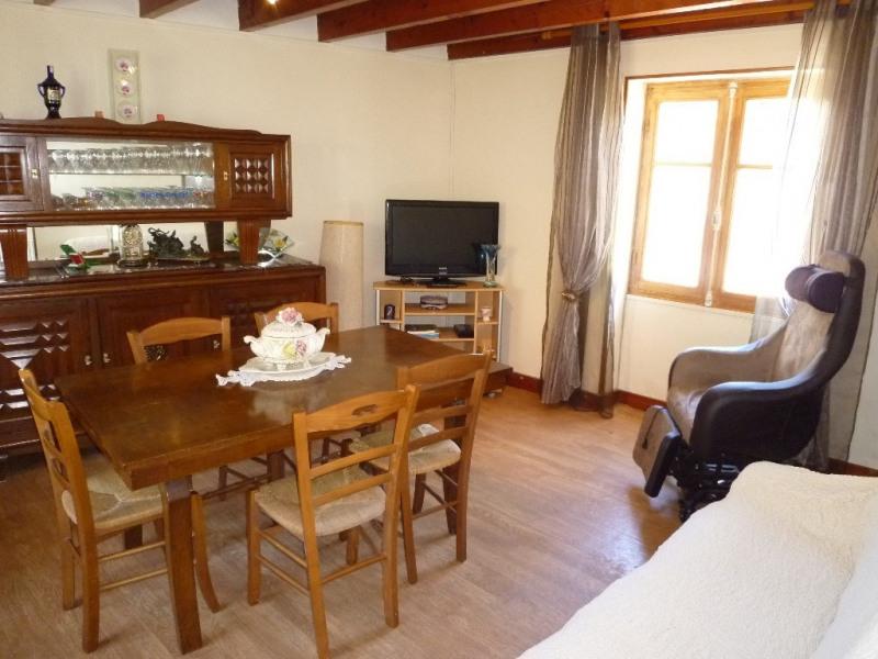 Sale house / villa Reparsac 96000€ - Picture 4