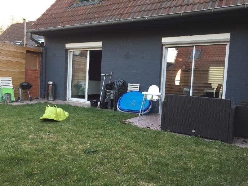 Vente maison / villa Courrières 172500€ - Photo 1
