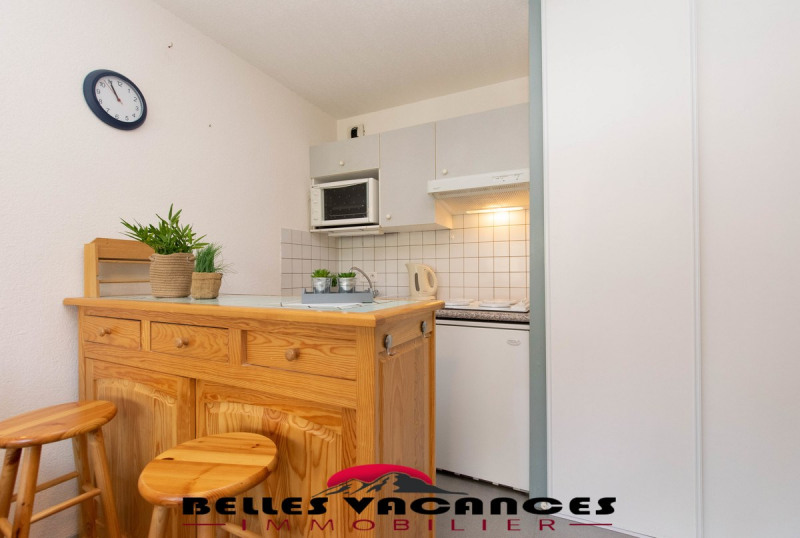 Sale apartment Saint-lary-soulan 162750€ - Picture 5