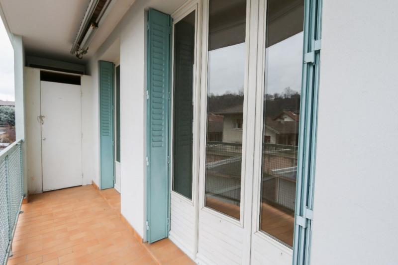 Vente appartement Aix les bains 145000€ - Photo 7