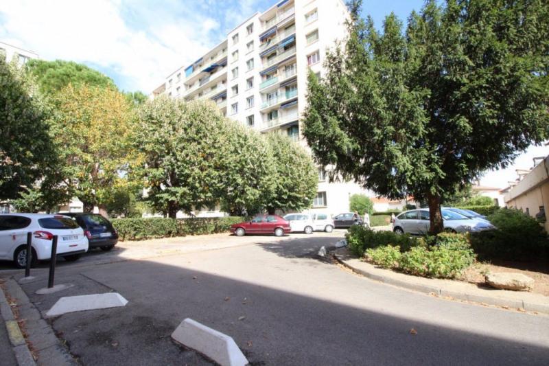 Vente appartement Nimes 85000€ - Photo 9