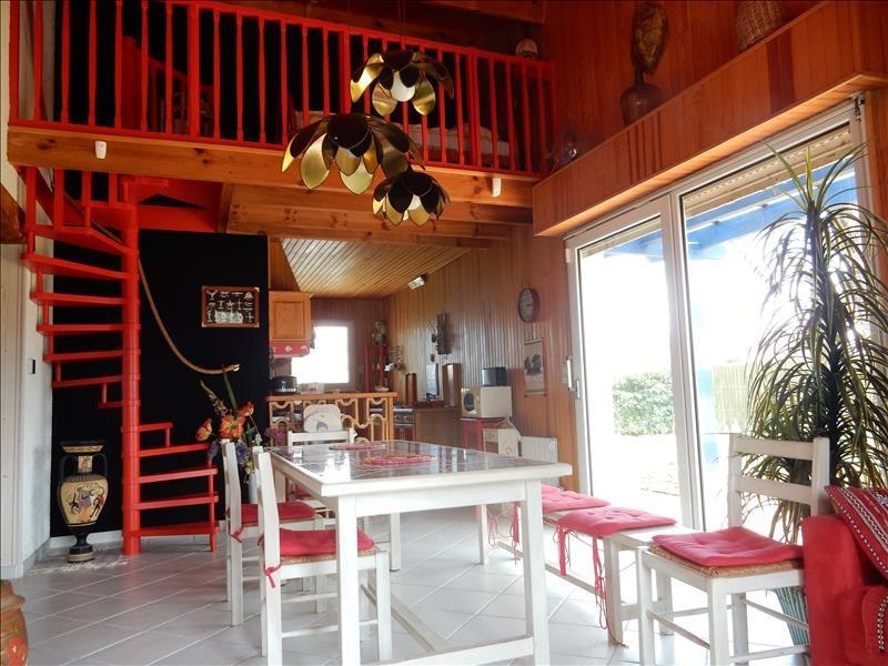 Vente de prestige maison / villa St pierre d'oleron 573000€ - Photo 6