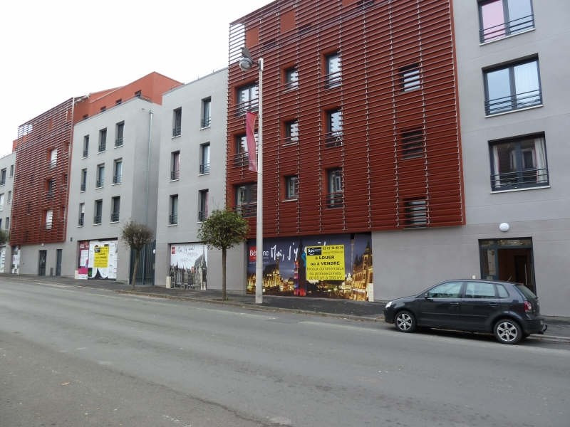 Location local commercial Bethune 800€ HT/HC - Photo 1