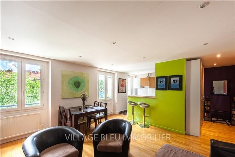 Vente appartement Courbevoie 369000€ - Photo 3