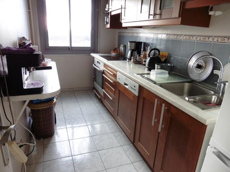 Sale apartment Vincennes 460000€ - Picture 3
