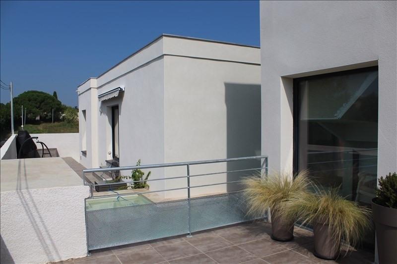 Sale house / villa Beziers 339000€ - Picture 10
