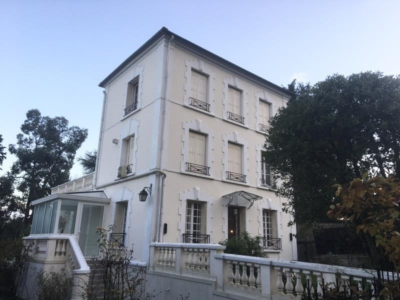 Sale house / villa Montmorency 830 000€ - Picture 1