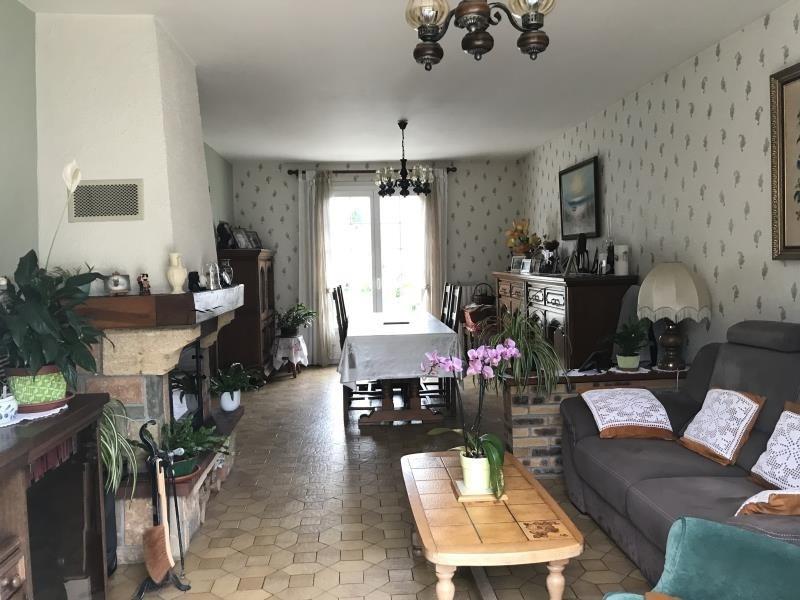 Vente maison / villa Cires les mello 209500€ - Photo 2