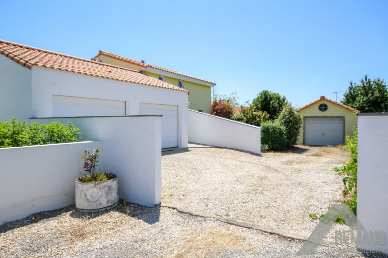 Vente maison / villa Aizenay 262 400€ - Photo 10
