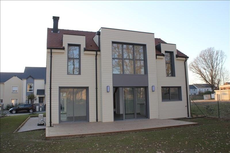 Location maison / villa Rambouillet 1655€ CC - Photo 1