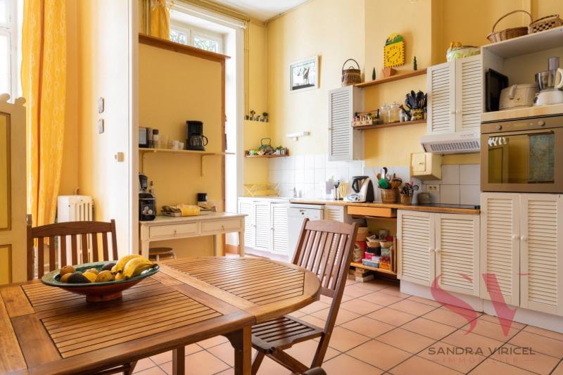 Vente de prestige appartement Lyon 6ème 1550000€ - Photo 7