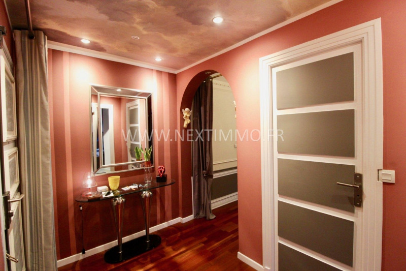 Revenda apartamento Menton 230000€ - Fotografia 3