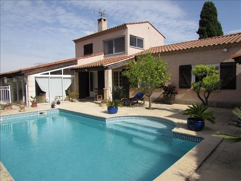 Sale house / villa Beziers 300000€ - Picture 4