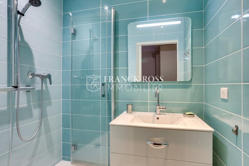 Alquiler  apartamento Paris 7ème 3600€ CC - Fotografía 13