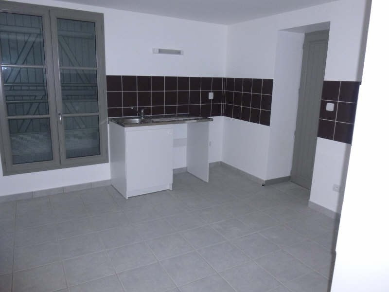 Rental apartment Poitiers 779€ CC - Picture 4