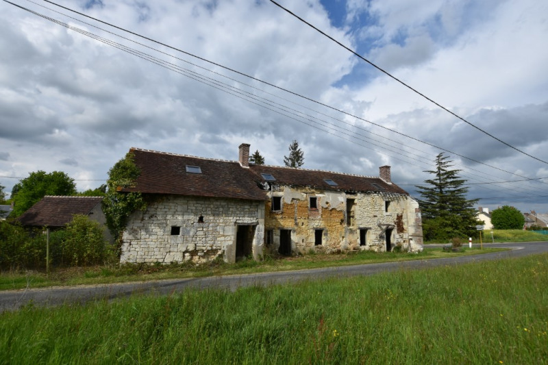 Vente maison / villa Montoire sur le loir 15000€ - Photo 2