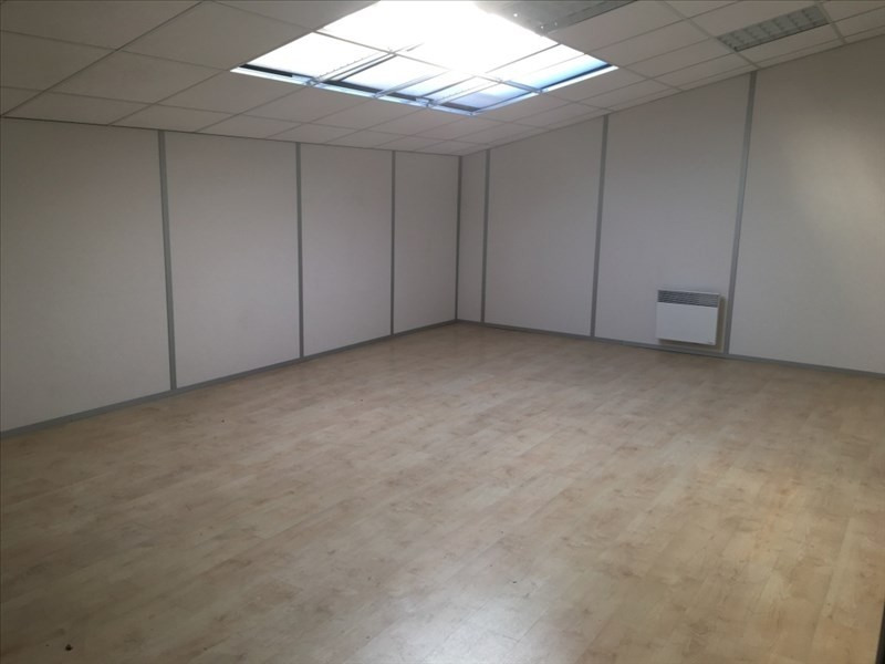 Vente local commercial Fougeres 387760€ - Photo 4