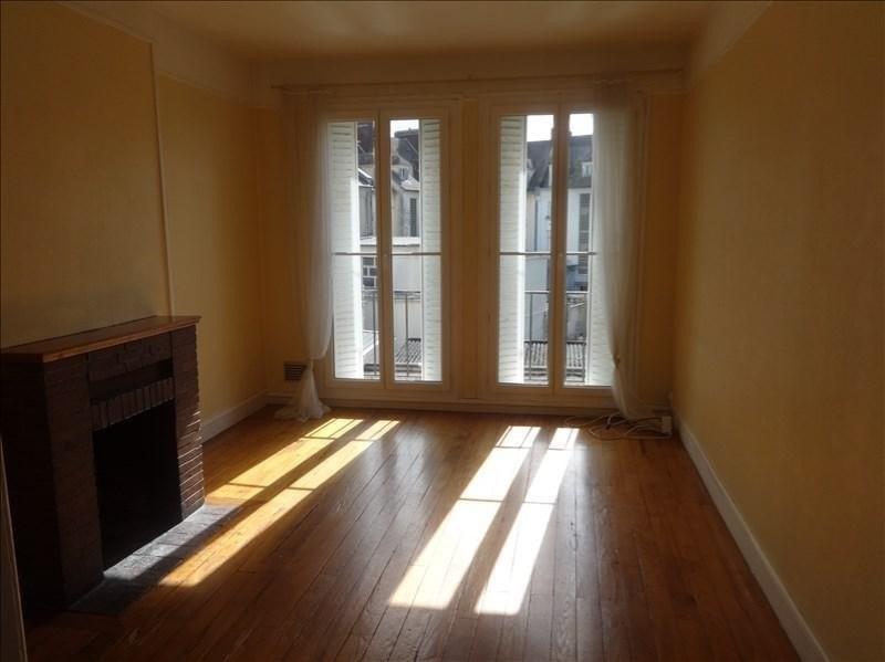 Rental apartment Vernon 470€ CC - Picture 1