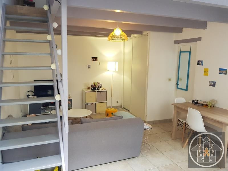 Vente maison / villa Compiegne 127000€ - Photo 2