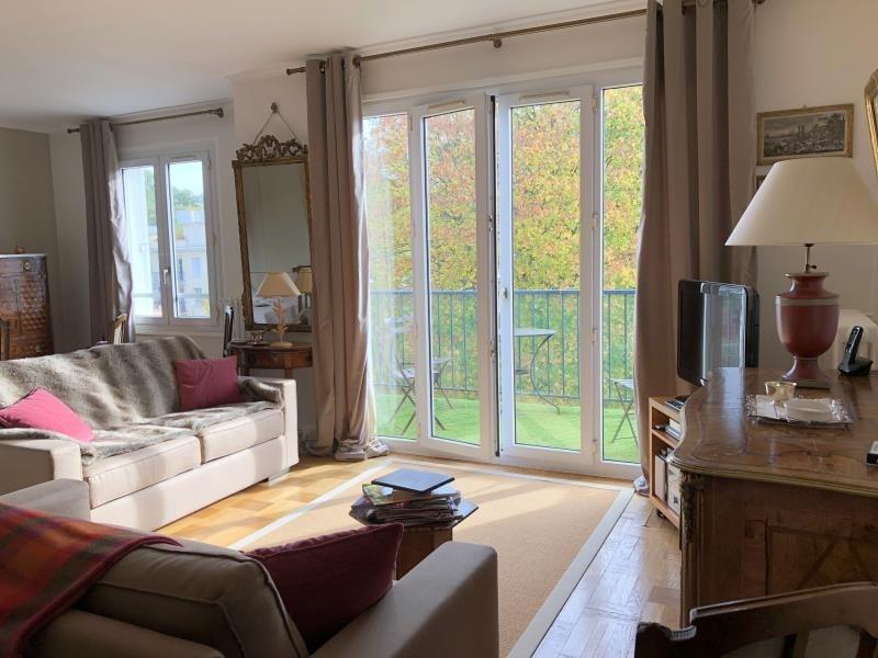 Sale apartment St germain en laye 715000€ - Picture 2